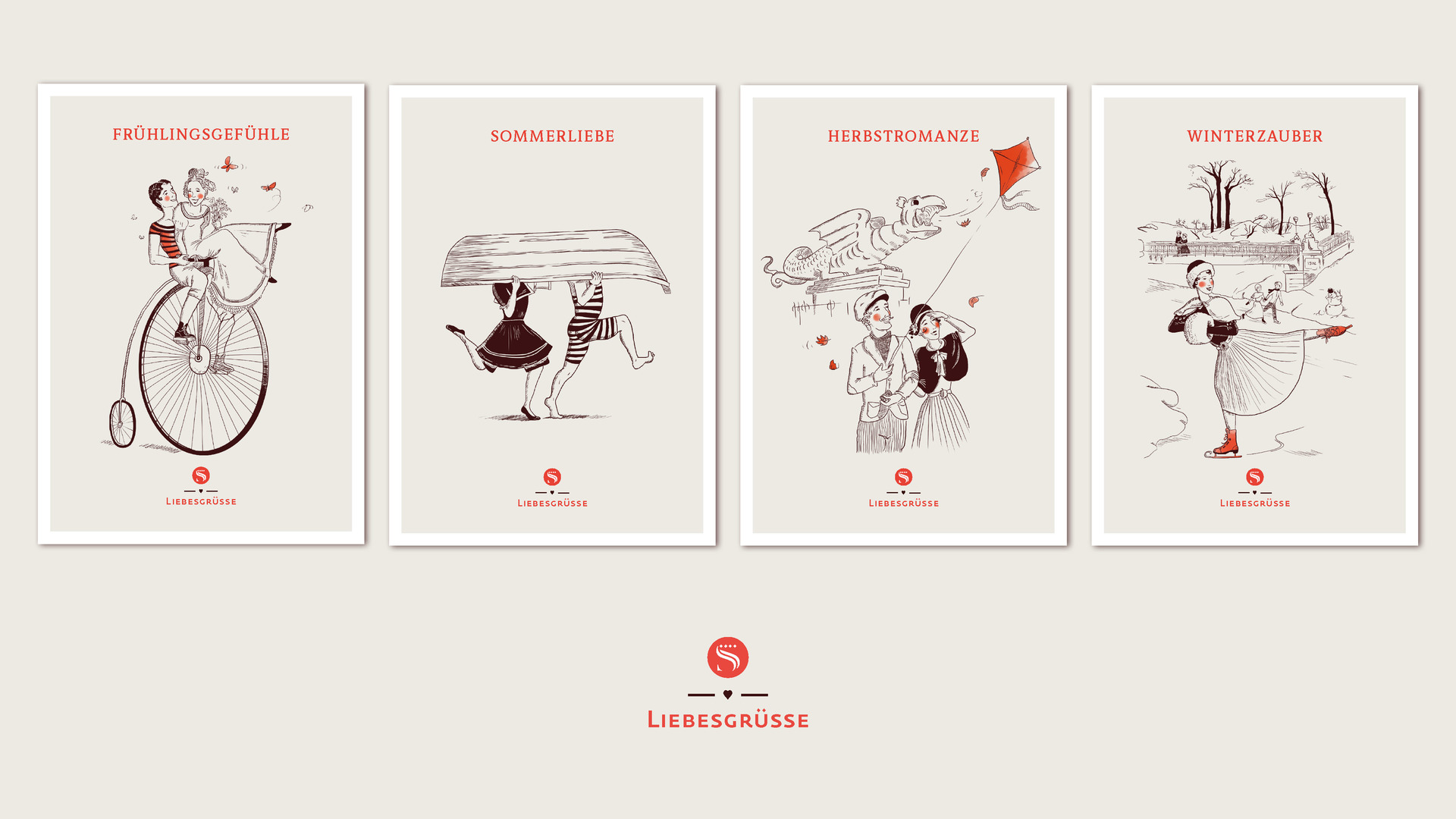 Der Sandwirth - Corporate/Brand Design - bigbang GmbH